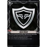 V-PR/0147EN Quick Shield Commune (C)