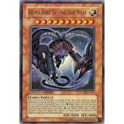 JUMP-EN027 Arcana Force Ex - the Light Ruler Ultra Rare