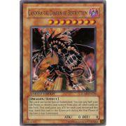 JUMP-EN028 Gandora the Dragon of Destruction Ultra Rare