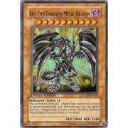 JUMP-EN030 Red-Eyes Darkness Metal Dragon Ultra Rare