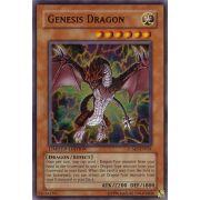 JUMP-EN034 Genesis Dragon Ultra Rare