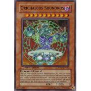 JUMP-EN035 Orichalcos Shunoros Ultra Rare