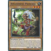 LDS1-EN022 Amazoness Princess Commune