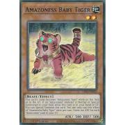 LDS1-EN023 Amazoness Baby Tiger Ultra Rare (Bleu)