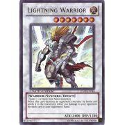JUMP-EN046 Lightning Warrior Ultra Rare