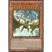 JUMP-EN048 Malefic Truth Dragon Ultra Rare