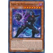 SDSA-EN012 Radian, the Multidimensional Kaiju Commune