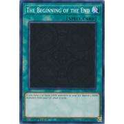 SDSA-EN028 The Beginning of the End Commune