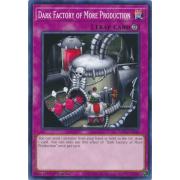 SDSA-EN040 Dark Factory of More Production Commune