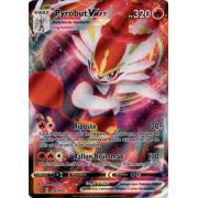 SS02_036/192 Pyrobut VMAX Ultra Rare