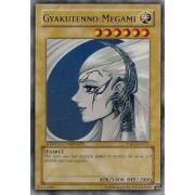 YAP1-EN005 Gyakutenno Megami Ultra Rare