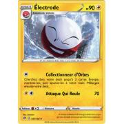 SS02_057/192 Électrode Peu commune
