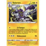 SS02_069/192 Salarsen Rare