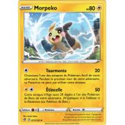 SS02_073/192 Morpeko Peu commune