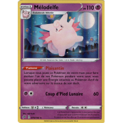 SS02_075/192 Mélodelfe Holo Rare