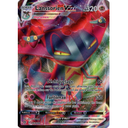 SS02_093/192 Lanssorien VMAX Ultra Rare