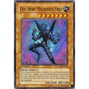 DP06-EN006 Evil HERO Malicious Edge Super Rare