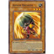 DP06-EN009 Armor Breaker Rare