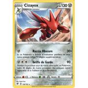 SS02_128/192 Cizayox Rare