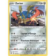 SS02_139/192 Zacian Rare