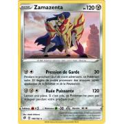 SS02_140/192 Zamazenta Rare