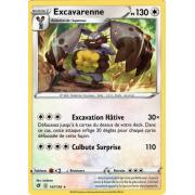 SS02_147/192 Excavarenne Rare