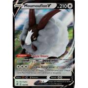 SS02_153/192 Moumouflon V Ultra Rare