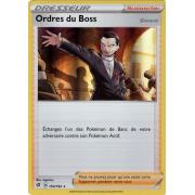 SS02_154/192 Ordres du Boss Holo Rare