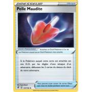 SS02_157/192 Pelle Maudite Peu commune