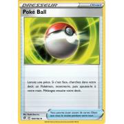 SS02_164/192 Poké Ball Peu commune
