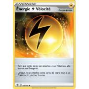 SS02_173/192 Énergie Vélocité Peu commune