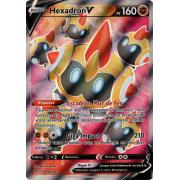 SS02_185/192 Hexadron V Full Art Ultra Rare