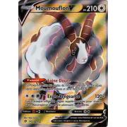 SS02_188/192 Moumouflon V Full Art Ultra Rare