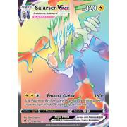 SS02_196/192 Salarsen VMAX Hyper Rare