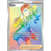 SS02_203/192 Sonya Hyper Rare