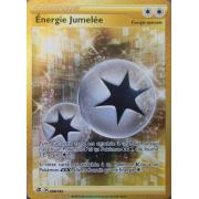 SS02_209/192 Énergie Jumelée Secret Rare