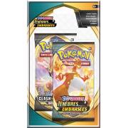 Booster Pokémon Épée et Bouclier 3 SS03 Ténèbres Embrasées