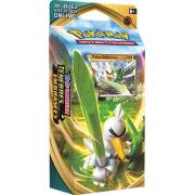 Deck Préconstruit Pokémon Épée et Bouclier 3 - Palarticho