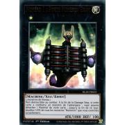 BLAR-FR022 Numéro 1 : Porte Numeron Ekam Ultra Rare