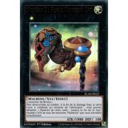 BLAR-FR023 Numéro 2 : Porte Numeron Dve Ultra Rare