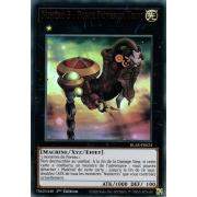 BLAR-FR024 Numéro 3 : Porte Numeron Trini Ultra Rare
