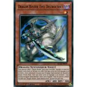 BLAR-FR079 Dragon Buster, Épée Destructrice Ultra Rare