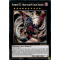 BLAR-EN069 Number C92: Heart-eartH Chaos Dragon Secret Rare