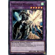 BLAR-EN081 Invoked Raidjin Ultra Rare