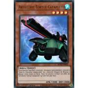 ROTD-FR003 Artillerie Tortue Catapulte Ultra Rare
