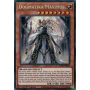 ROTD-FR009 Dogmatika Maximus Secret Rare