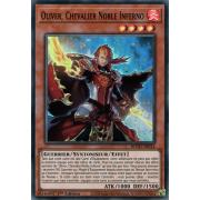 ROTD-FR014 Oliver, Chevalier Noble Inferno Super Rare