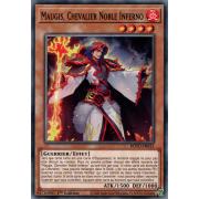 ROTD-FR015 Maugis, Chevalier Noble Inferno Commune
