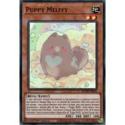 ROTD-FR019 Puppy Melffy Super Rare