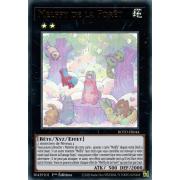 ROTD-FR044 Melffy de la Forêt Ultra Rare